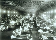 Influenza Pandemic 1918-1919
