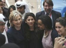 Public Diplomacy Middle East